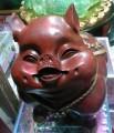 福气旺财猪存钱罐|零钱罐|生肖猪储钱罐