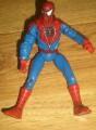 树脂玩具蜘蛛侠