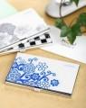 青花瓷名片夹/名片盒