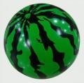 充气西瓜皮球