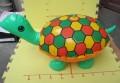 儿童充气玩具 大海龟 PVC材质