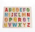 益智玩具 字母拼图拼板
