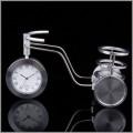 钟表高档创意礼品,钟表笔筒