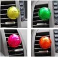 汽车香水 水晶香球