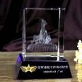 广州五羊水晶纪念品