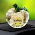 水晶苹果汽车香水
