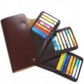 旋转卡片包 男士卡包 银行卡包定制