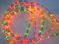 新年圣诞LED彩灯串灯定制