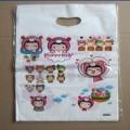 塑料袋服装袋外贸手提袋定制