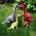龙年礼品玩具公仔恐龙
