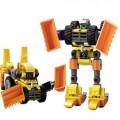变形金刚机器人定制,益智塑料玩具