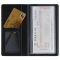 办公用品支票夹,票据夹定制