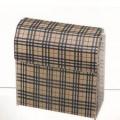 亚克历花色纸巾盒定制,纸巾盒定做