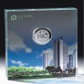 水晶纪念牌/银行保险行业水晶纪念牌