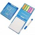 IBM便签本 彩色标签贴定做 万年历便签纸定制
