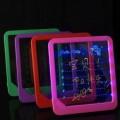 LED发光留言板