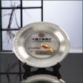 中国工商银行纯锡彩盘