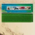 广州特色高端文化办公镇纸(邮票镇纸)