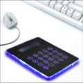 USB鼠标垫计算器