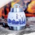 广州印象茶叶罐