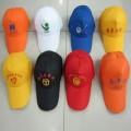 广告导游帽子/团体活动帽子