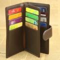 双排商务卡包