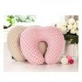 花斑点健康U型枕