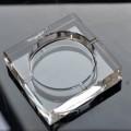 烟灰缸 水晶烟灰缸礼品定制