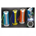 提手LED节能手电筒 礼品电筒
