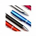 新款广告阿波罗签字笔 可印制LOGO