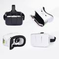 VR-3D虚拟现实头盔眼镜