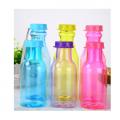 广告塑料汽水杯