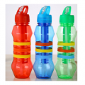 夏季塑料太空运动水杯 学生杯