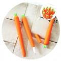 可爱萝卜中性广告笔