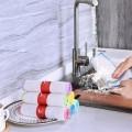 美家白色2条洗碗巾套装