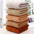 长绒棉广告毛巾/浴巾/方巾