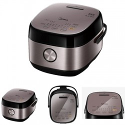 美的电饭煲/美的微电脑电饭煲