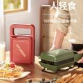 HYUNDAI韩国现代三明治机 QC-KP6203 标配