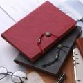复古记事本定制定做笔记本制作