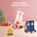 网红便携式果汁杯