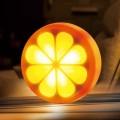 "LED""香橙""光控小夜灯"