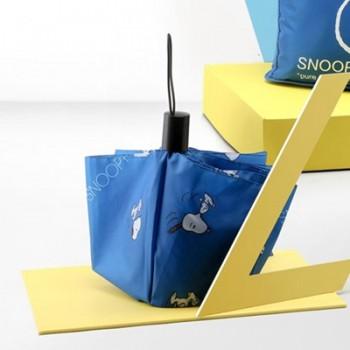 SNOOPY史努比三折伞
