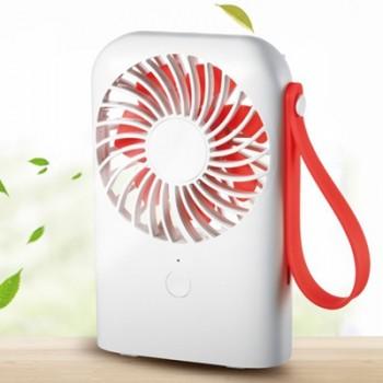 DP久量乐享生活锂电小风扇