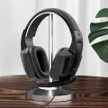 头戴式线控游戏耳机线控立体声耳机